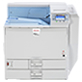 Read Review for Ricoh SP C811dn Large-Format Color Printer