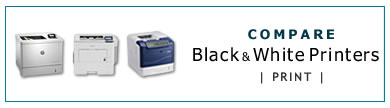 Compare Black and White Laser Printers