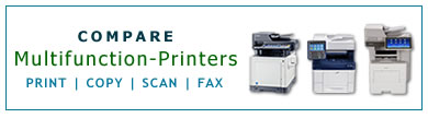 Compare Multifunction Printers