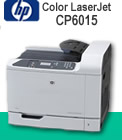 Read review of the HP CP6015