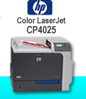 Read review of HP CP4025