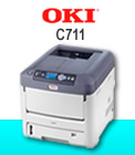 Read review of OKI C-711