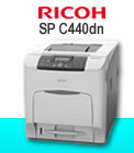 Read review of Ricoh SP C430dn