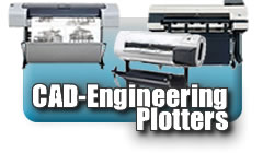 CAD-Engineering Plotters