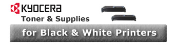 Kyocera B&W Supplies
