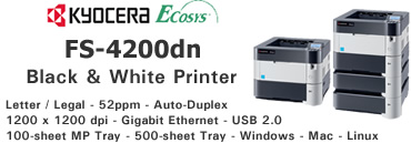 Pricing on Printer, Toner and Accessories