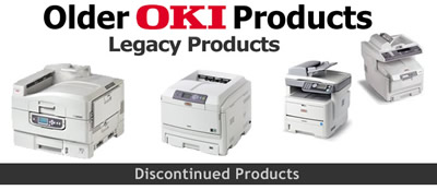 Older OKI Products