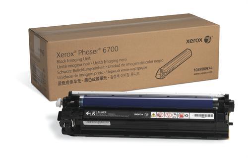 how to delete print job on my xerox phaser 6510