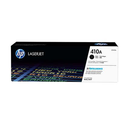 Black Toner Cartridge For Hp Color Laserjet Pro 452 Cf410a