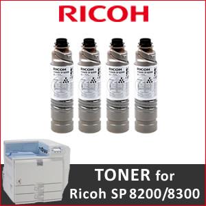 Ricoh 8200dn Toner 820076