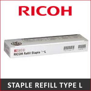 Staple Refill Type L 411241