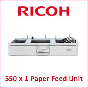 Ricoh Pb 3120 Media Tray Feeder 550 Sheets In 1 Tray