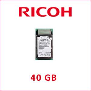 40gb Hard Disk Drive 416428