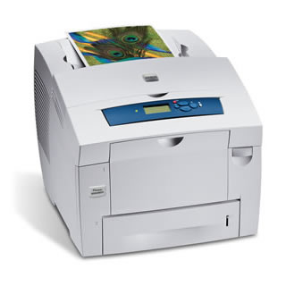 Xerox ColorQube 8870DN Solid Ink Printer