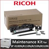 Ricoh Maintenance Kit Sp4100