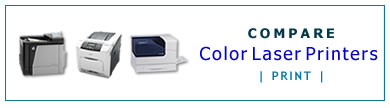 Compare Color Laser Printers