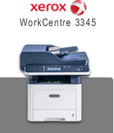 Image - Xerox WorkCentre 3345