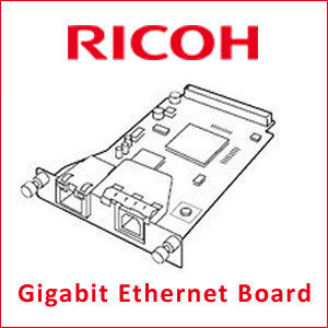 Gigabit Ethernet Interface 406914