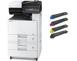 Printer Showcase - M8130cidn
