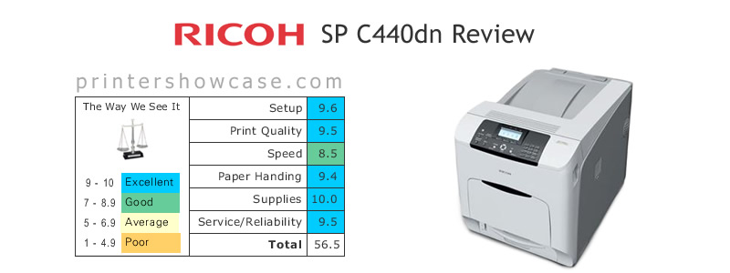 RICOH AFICIO SP C431DN-HS MULTIFUNCTION PCL 6 64BIT DRIVER DOWNLOAD