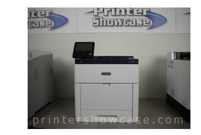 Color Laser Printer Review - Xerox VersaLink C500/C600